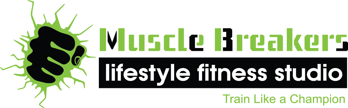 Welcome to Muscle Breakers Fitness Studio – Best Fitness Centre in Chennai